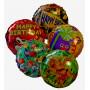Happy birthday balloons # 2