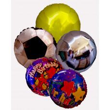 My best friends - Balloons # 2