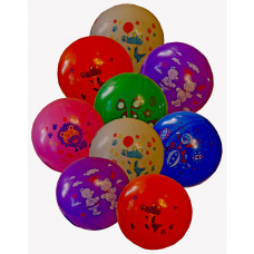 Balloons # 8