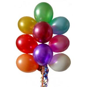 Balloons # 9