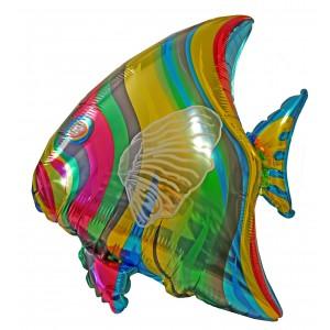 Тропическа риба - Фолиен балон