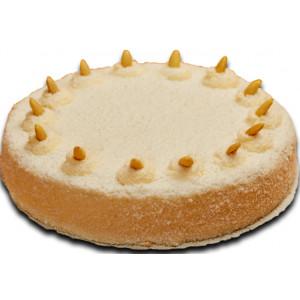 Raffaello Cake - 8/16 pieces