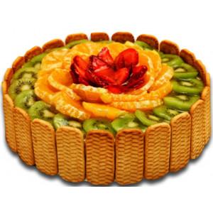 Fruit Cake - 8/14 pieces
