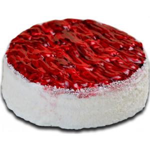 Raspberry Cake - 8/12 pieces