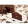 Sacher Cake - 8/16 pieces
