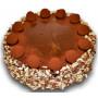 Truffles Cake - 8/12 pieces