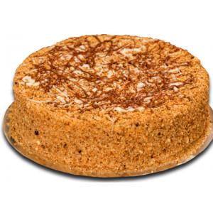 Homemade Cookie Cake - 8/12 pieces