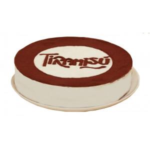 Tiramisu Cake - 16 pieces