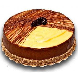 Bavaria Cake - 12 pieces