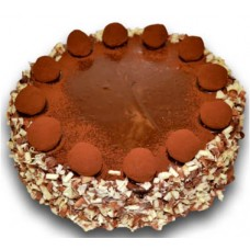 Truffles Cake - 12 pieces
