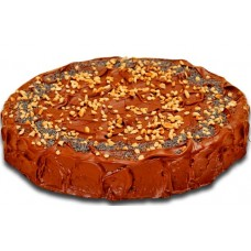 Hot Poppy Cake - 16 pieces