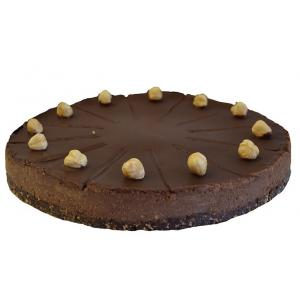 Топла макова торта - 16 парчета