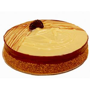 Svarcvald cake - 16 pieces