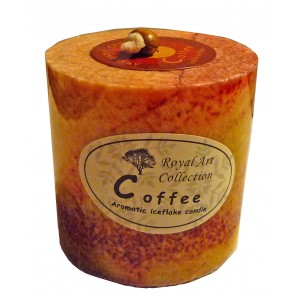 Scented Candle # 5