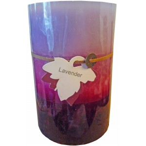 Scented Candle # 1