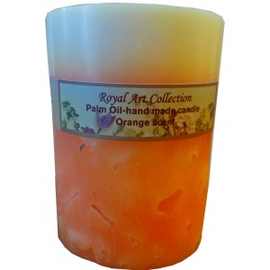 Scented Candle # 3