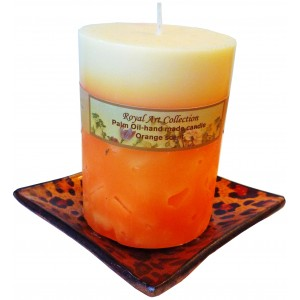 Scented candle gift Set # 3