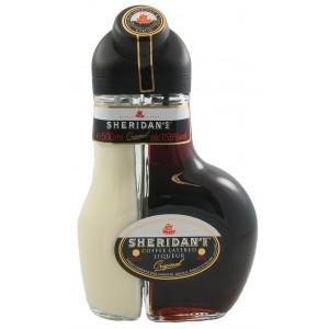 SHERIDAN'S - Coffee Layered Liqueur