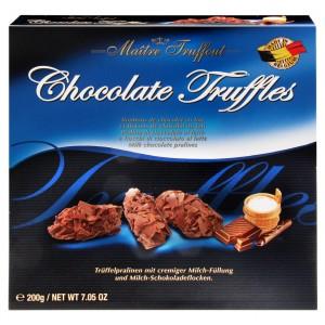 Truffles - Belgium