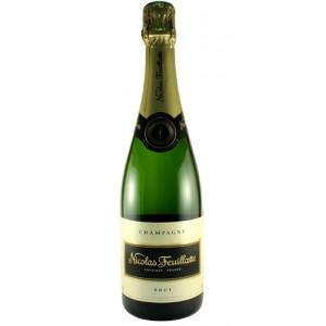 Nicolas Feuillatte - френско шампанско
