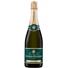 Champagne France -  Canard-Duchêne Brut