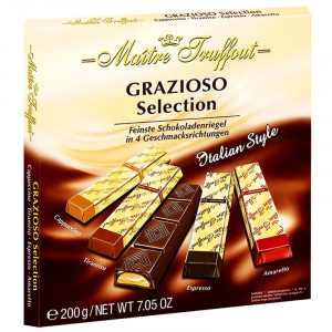 Grazioso - Selection