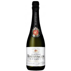 Jean Pierre Hottinger -  Sparkling Wine