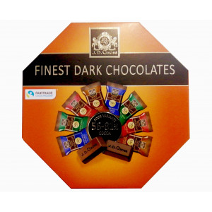 J.D.Gross - Belgian mini chocolates