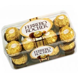 Ferrero Rocher - Chocolates