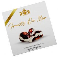 Fruits de Mer - Belgian chocolates