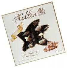 Melbon - Sea Figures