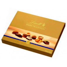 LINDT Swiss Tradition