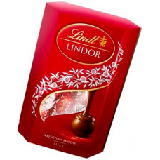 LINDT Lindor Milk Chocolate