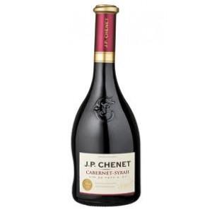 J.P.CHENET - Cabernet Syrah