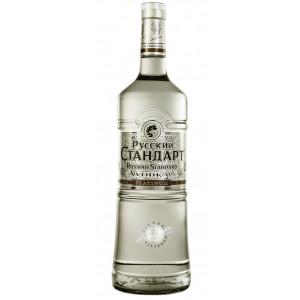 VODKA PLATINUM - Russian Standart