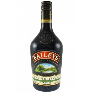 BAILEYS - Ирландски ликьор