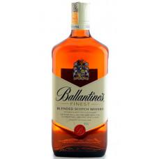BALLANTINE*S