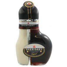 SHERIDAN*S Coffee Layered Liqueur