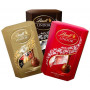 LINDT and wine - Christmas gourmet basket