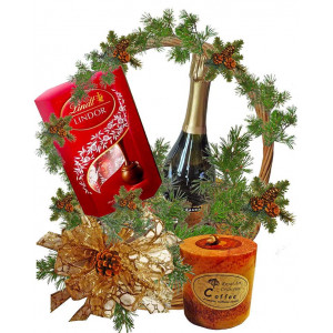 Share the Joy - Gift basket