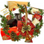 LINDT - Grand Christmas Basket