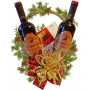All occasion Christmas basket