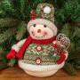Snowman - Christmas Gift