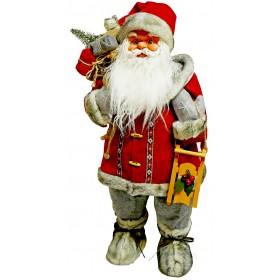 Традиционен Дядо Коледа