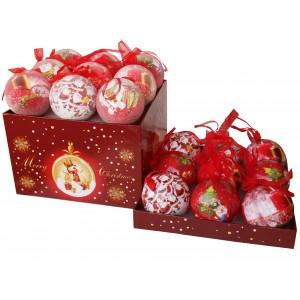 Коледни топки за елха # 8