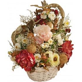 Александрия - Уникат!! Изкуствени цветя