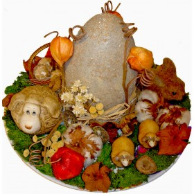 Easter Display - Table Top Decoration
