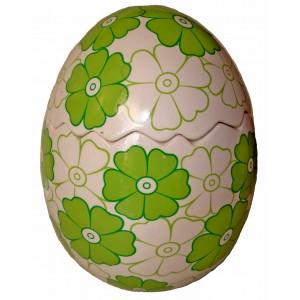 Яйце - Кошница с декоративни яйца
