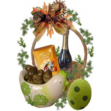 Easter Gift Basket # 3