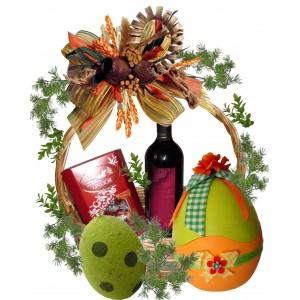 Easter Gift Basket # 5